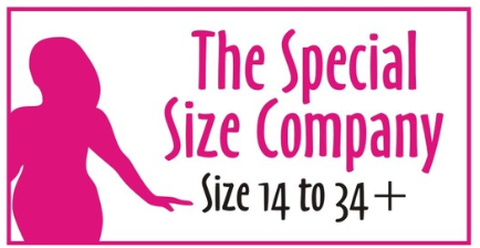 The Special Size Co - Plus size fashions