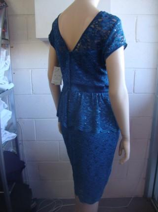 Laura K Dress